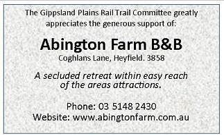 Sponsor Acknowledgement Abington Farm 60