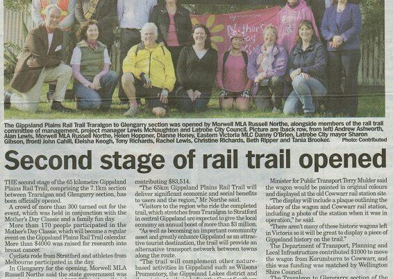 Gippsland Times - Tue 20th May 2014