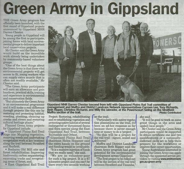 Gippsland Times - Tue 19 August 2014